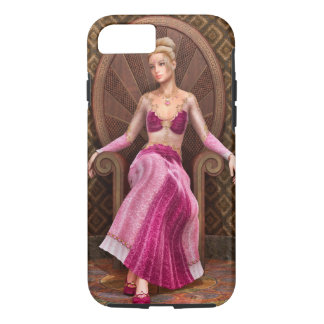 Fairytale Princess iPhone 8/7 Case