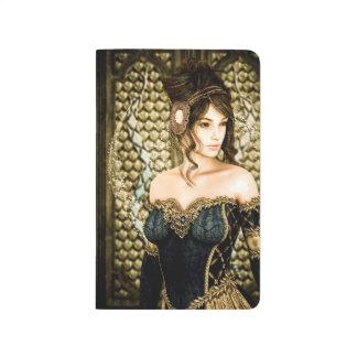 Fairytale Princess Journal