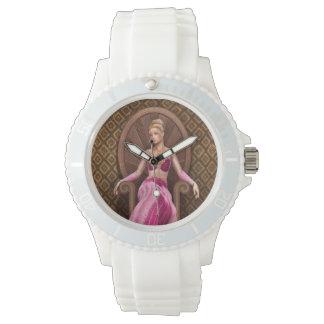 Fairytale Princess Watch