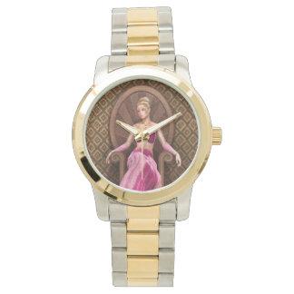 Fairytale Princess Wrist Watch