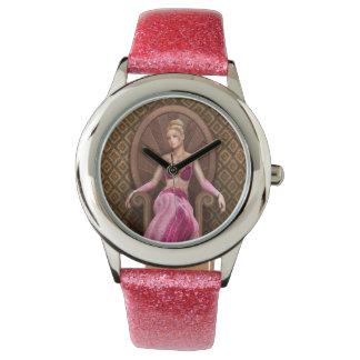 Fairytale Princess Wristwatch