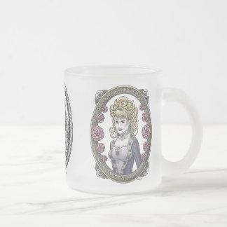 Fairytale Princesses Magical Fantasy Art Mug
