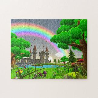 Fairytale Jigsaw Puzzle