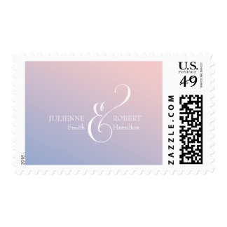 Fairytale | Rose Quartz Serenity Wedding Postage