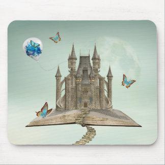 Fairytale Storybook Mousepad