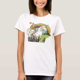 Fairytale Unicorn T-Shirt