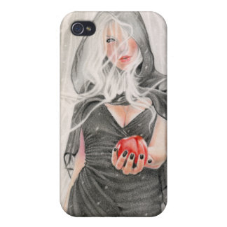 Fairytale Witch Speck Case