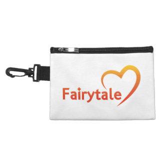 Fairytale with Love Accessory Bag