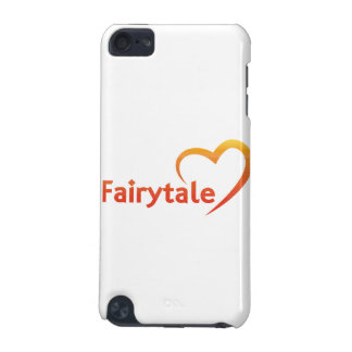 Fairytale with Love iPod Touch 5G Case