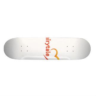 Fairytale with Love Skateboard