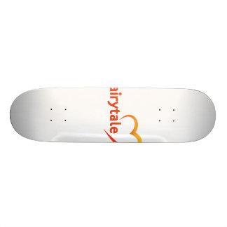 Fairytale with Love Skateboard Deck