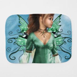 Fairytales Burp Cloth