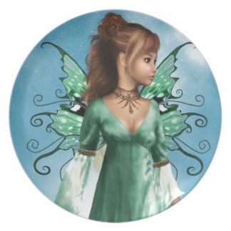 Fairytales Dinner Plate