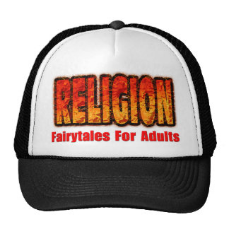 Fairytales Hat