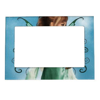 Fairytales Picture Frame Magnet