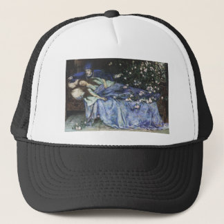 Fairytalesque -Cinderella Trucker Hat