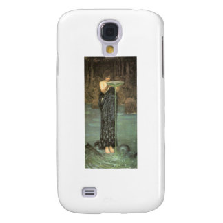 Fairytalesque.  Circe Samsung Galaxy S4 Cover