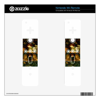 Fairytalesque -The_Blessed_Damozel Nintendo Wii Remote Decal