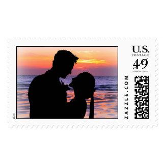 Fait Accompli Stamps