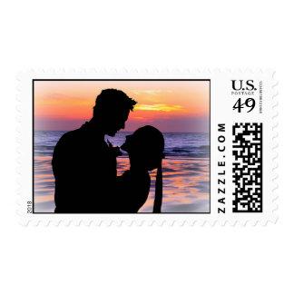 Fait Accompli Stamp