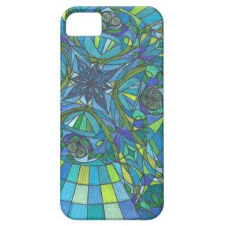 Faith 001.jpg iPhone SE/5/5s case