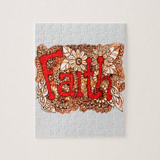 Faith 1 jigsaw puzzle