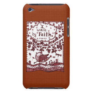 Faith 2 barely there iPod case