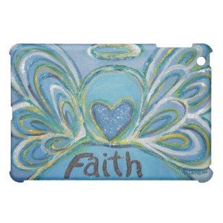 Faith Angel iPad Case