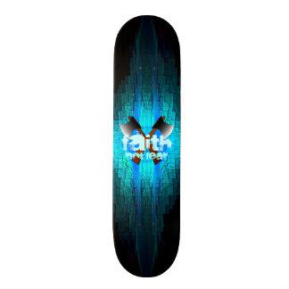 Faith Axe Skateboard