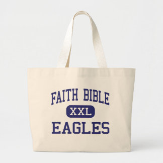 Faith Bible - Eagles - High - Hillsboro Oregon Bags