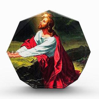 faith blessing inspirational hope Jesus sandstone Award