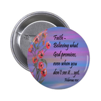 Faith Button