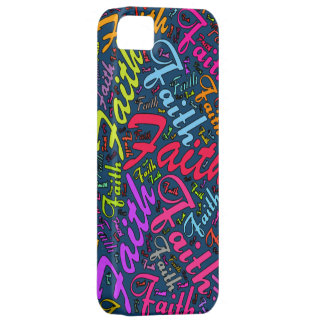 Faith iPhone 5 Case