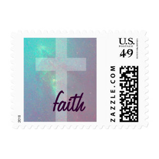 faith christian stamp
