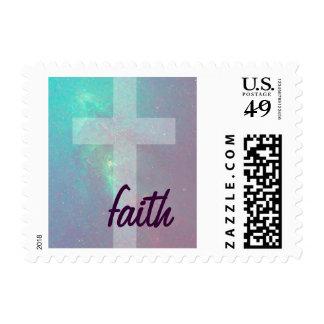 faith christian stamp
