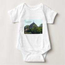 Faith Church Baby Bodysuit