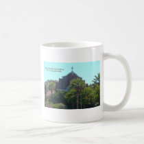 Faith Church Coffee Mug