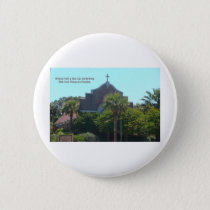 Faith Church Pinback Button