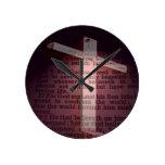 Faith Clock