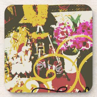 Faith Coaster