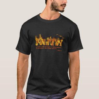 """""""FAITH"""" Dark Color T-shirt"""
