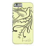 Faith Dove Barely There iPhone 6 Case