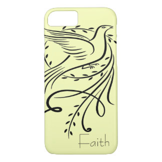 Faith Dove iPhone 8/7 Case