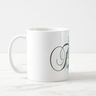 Faith Family and Friends Coffee Mugs