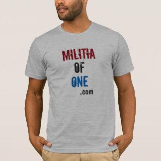 Faith, Family, Firearms T-Shirt