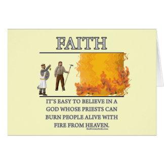 Faith Fantasy (de)Motivator Cards