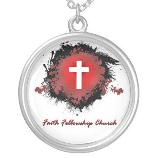 Faith Fellowship Church Necklace