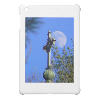 Faith from Above Case For The iPad Mini