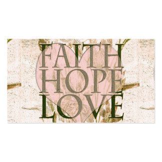 faith and hope in business Hope is a strategy (well, sort of) deborah mills-scofield  when hope is directly tied to faith and trust in what has worked — and what can work again  harvard business publishing is an.