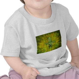 Faith Hope Love Bible Verse Tshirts
